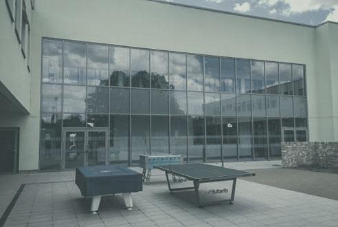 Brent Knoll School