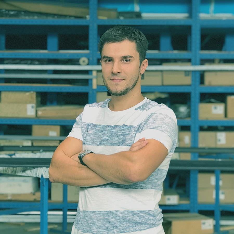 Nikolaj Gončarenko